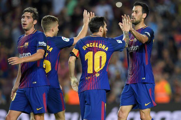 Барселона и Реал со победи ја започнаа сезоната во Ла Лига