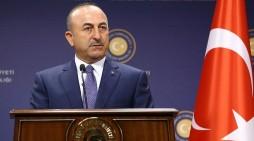 Чавушоглу: Нема морска граница меѓу Турција и Грција