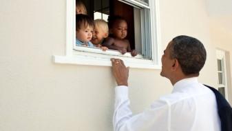 Твитот на Обама за немирите во Шарлотсвил најпопуларен