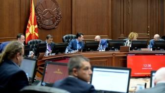 Седница на Владата: Две смени во градинките, народни кујни, евтина струја…