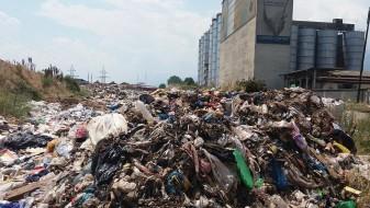 """""""Екогерила"""" утре ќе протестира за депонијата во Тетово"""