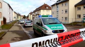 Австрија: Напад со сачмарка на азиланти