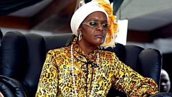 Првата дама на Зимбабве доби дипломатски имунитет во Јужна Африка