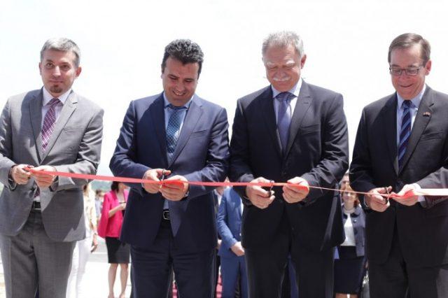 СДСМ  Провизиите и плацевите единствени инвестициии на Груевски