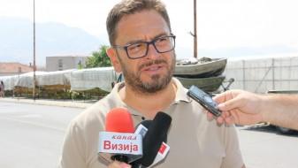 Ристески: Прилеп и Македонија немаат капацитет да ги прифатат мигрантите