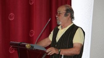 """Михаил Ренџов за книгата """"Јас. Елегии"""" е добитник на наградата """"Браќа Миладиновци"""""""