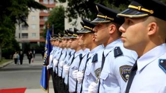 МВР објави оглас за 500 полицајци