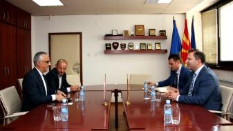 Спасовски-Карими: Подготвеност за зголемување на соработката со Иран