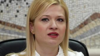 Ѓорге Иванов ја предлага професорката Иванка Додовска за член во Националиот совет за евроинтеграции
