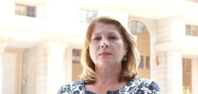 Кузмановска  Задолжувањата на Владата ќе ја доведат државата до грчко сценарио