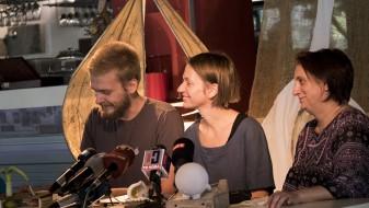 "68 филма на осмото издание на фестивалот за документарен филм ""Македокс"""