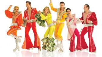 МНТ бара танчери и пејачи за мјузиклот Мама Миа