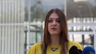 ВМРО-ДПМНЕ: Судот носи одлуки под притисок на СДС