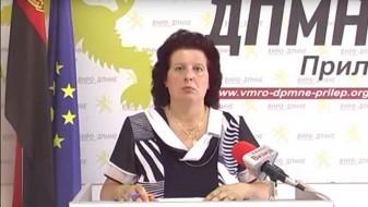 ВМРО-ДПМНЕ Прилеп: СДСМ потврди дека ќе градат станбени згради за мигрантите