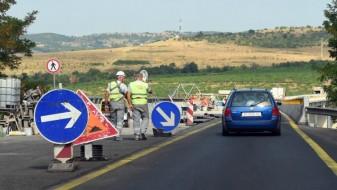 Привремен прекин на сообраќајот од Рајчица до Дебар
