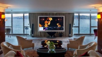 """Луксуз: Кралскиот апартман на хотелот """"Президент Вилсон"""""""" чини 60.000 евра од ноќ"""