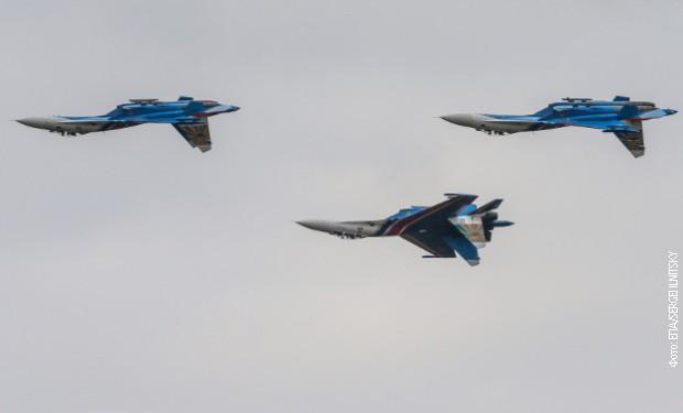 Индонезија купува борбени авиони од Русија
