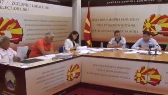 Зендели: Беса ќе има свој член во ДИК пред изборите