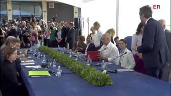 (ВИДЕО) Почна неформалната средба на премиерите од Западен Балкан во Драч