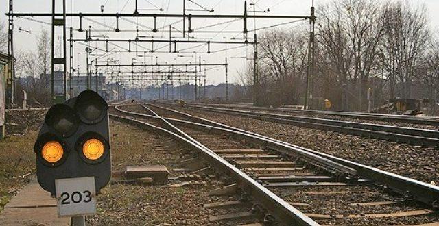 Полицаец загина во железничка несреќа кај Маџари