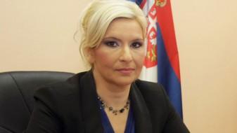 Михајловиќ: Србија нема да дозволи загрозување на нејзината безбедност