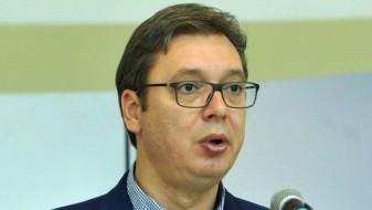 (Обновено) Вучиќ: Живаљевиќ влезе во Собранието со дозвола на власта