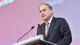 Анатолиј Антонов – нов руски амбасадор во САД