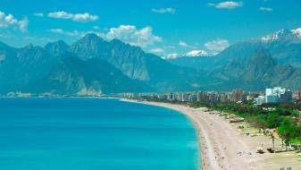Турција со најголем пораст во туризмот во последните 13 години