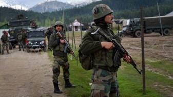Нов граничен инцидент меѓу кинеските и индиските сили