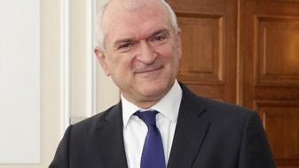 Претседателот на Народното собрание на Бугарија во посета на Македонија