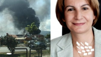 Пожарот во депонијата кај Тетово ставен под контрола