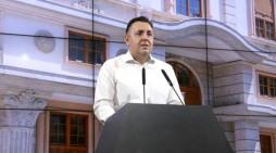 Делев: Владата мора да запре со неконтролираното задолжување
