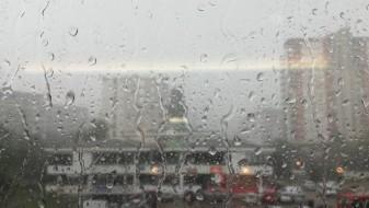 Невремето од Грција ќе пристигне во Македонија, се очекува пороен дожд