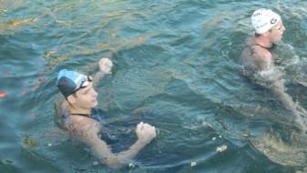 Охрид е подготвен за 31. издание на пливачкиот маратон