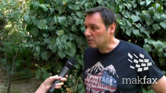 (ВИДЕО) Горазд Чаповски им се приклучи на реформаторите: Груевски остава беда и чемер во ВМРО-ДПМНЕ
