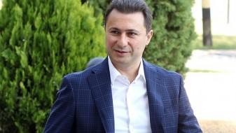 СДСМ: Хаос се случува само во главата на Никола Груевски, Македонија оди напред