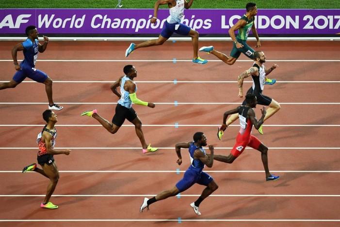 Гулиев сензационален победник на 200 метри