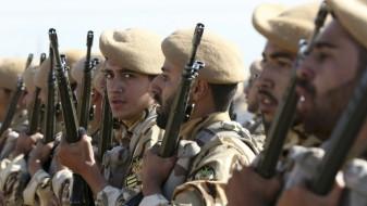 Ирански војник убил четворица и ранил осуммина колеги