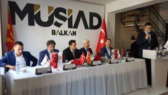 Можностите за инвестиции во Македонија претставени пред турски бизнисмени