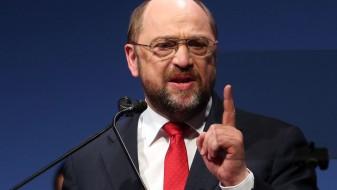 Шулц ќе го отстрани американското нуклеарно оружје доколку стане германски канцелар