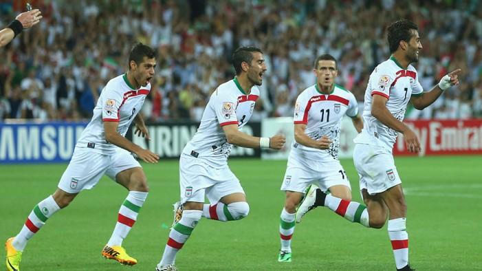Иран: Доживотна суспензија за фудбалерите што играле против Макаби