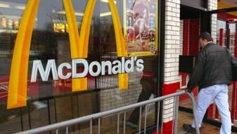 """""""Мекдоналдс"""" затвора 169 објекти во Индија"""