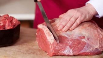 Данска со најскапо месо во ЕУ, Швајцарија во светот
