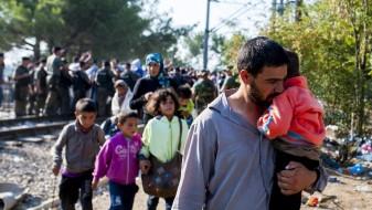 МТСП: Лажна вест е дека ќе се градат станови за бегалци во Македонија