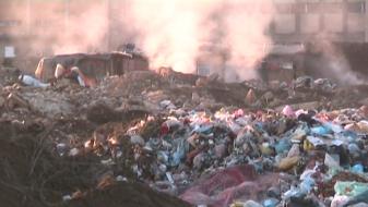 Еко-герила бара некој да одговара за депонијата во Тетово
