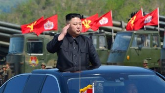 САД воведоа санкции против Кина поради Северна Кореја