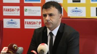 Ангеловски: Добрата клупска форма да ја преточиме и во репрезентацијата