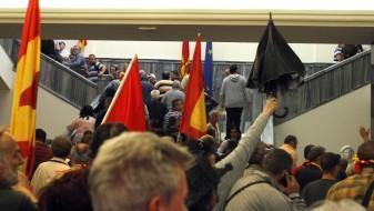 Живаљевиќ: Моето присуство во Собранието не беше тајно