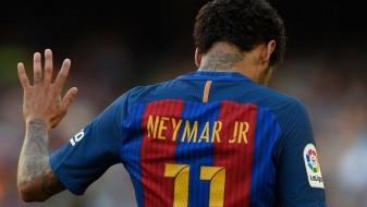 АФП: Барселона потврди дека Нејмар заминува