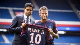 Нејмар играч од 222 милиона евра: Моето срце го избра ПСЖ